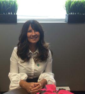 Christine Bellerive – Directrice propriétaire